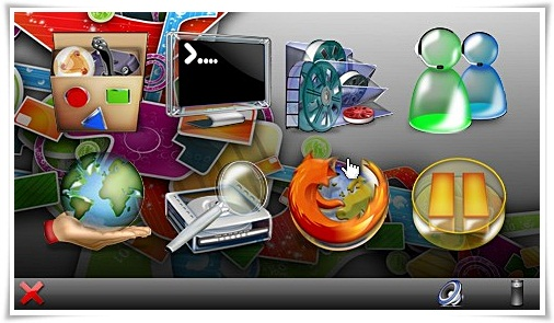 Vermine Portal 3D