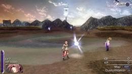 Dissidia 012 Duodecim Final Fantasy (PSP)